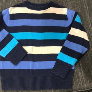Other - Boys sweater size 4